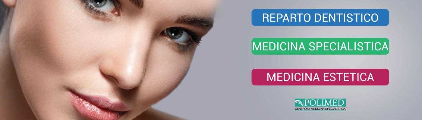 Centro Polimed | Medicina Polispecialistica